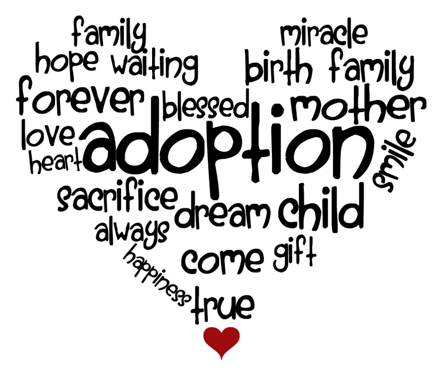 Adoption Heart