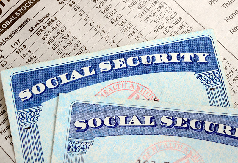 Social Security and Government